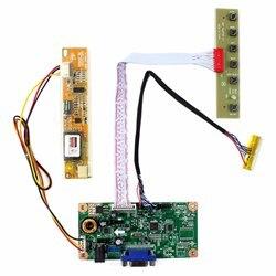 LQ164D1LA4B VGA płyta kontrolera lcd dla 16.4 cal 1600x900 RT2270 w Części zamienne i akcesoria od Elektronika użytkowa na