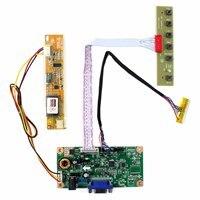 Lq164d1la4b 16.4 인치 1600x900 rt2270 용 vga lcd 컨트롤러 보드