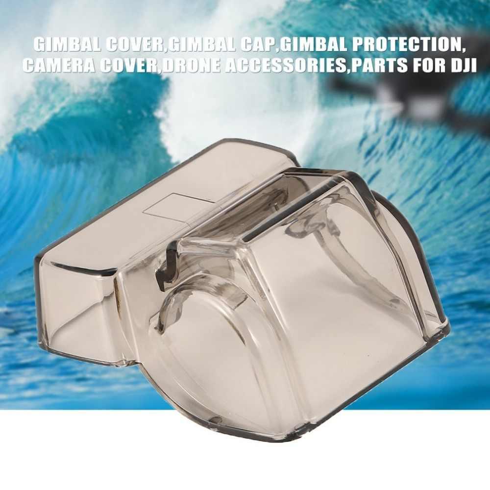 كاميرا غطاء Gimbal غطاء نظام استشعار الشاشة المدمج في حامي الغطاء الواقي حماية ل DJI شرارة اكسسوارات أجزاء