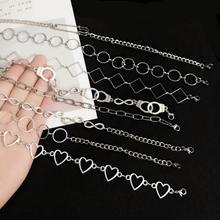 KingDeng ожерелье для женщин, модное ювелирное изделие, очаровательные подарки для лучших друзей, Трендовое ожерелье-чокер с кулоном