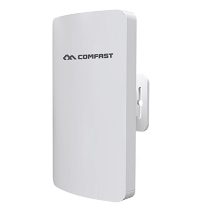 COMFAST CF-E110N V2 Long Coverage 5km Wifi Siganl Amplifier High Gain Outdoor Wifi Router 2.4G 300mbps Outdoor Router Wifi CPECOMFAST CF-E110N V2 Long Coverage 5km Wifi Siganl Amplifier High Gain Outdoor Wifi Router 2.4G 300mbps Outdoor Router Wifi CPE