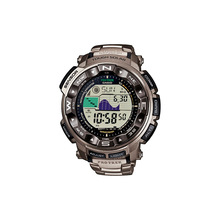 Наручные часы Casio PRW-2500T-7E мужские кварцевые