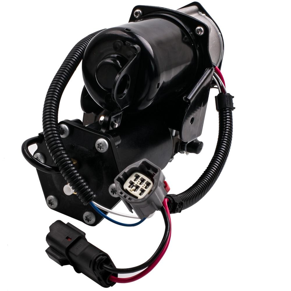 Suspension System Air Compressor Pump for Hitachi Type for Land Rover L322 New LR010375 LR015089 LR025111