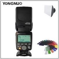 Yongnuo YN720 Lithium Speedlite Flash with 2000mAh battery for Canon Nikon Pentax,Compatible YN685 YN560 IV YN560 TX RF605