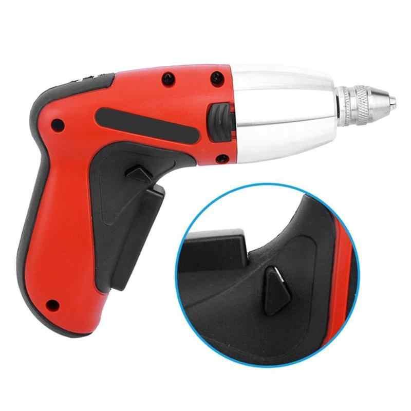 2019 ue US Plug Cordless elektryczne wytrych do zamków pistolet mechanizm otwierania drzwi wiertarka elektryczna narzędzie z blokadą picking Guides narzędzie ślusarskie Kit