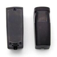 Sensor fotoelétrico infravermelho infravermelho no feixe do sensor infravermelho universal 12 v 24 v ac dc|Sensor e detector|Segurança e Proteção -