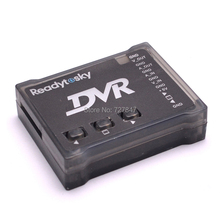 Readytosky ProDVR Pro DVR Mini Video ses kaydedici FPV kaydedici RC dört pervaneli helikopter kaydedici FPV RC Multicopters
