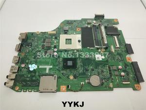 Материнская плата для ноутбука Dell N5040 V1540 1540, материнская плата HM57 DV15 CP UMAMB 10263-1 48.4IP01.011 554IP01001 X6P88 0X6P88 CN-0X6P88