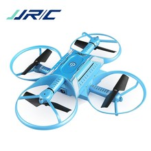 Original JJRC H60 WiFi FPV 720P HD Camera RC Drone Foldable Arm Quadcopter Dron RTF VS VISUO XS809HW JJRC H37 E58 Children Toys