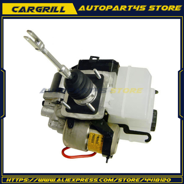 Remanufactured Abs Brake Pump Master Cylinder Booster Actuator A930444 For Toyota 4runner Gx470 4705060081