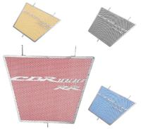 Motorcycle Radiator Guard Grill Grille Cover Net Protector for 2012 2013 2014 2015 Honda CBR1000RR CBR1000 RR Black/Red/BlueGold