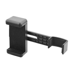 Image 4 - Cell Phone Mount Clamp Clip Securing Holder for DJI OSMO Pocket Handheld Gimbal Stabilizer Adapter Smartphone Support Accessory