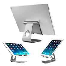 Universal Aluminum Foldable Adjustable Phone Tablet Stand Support Holder Stent Bracket Mou