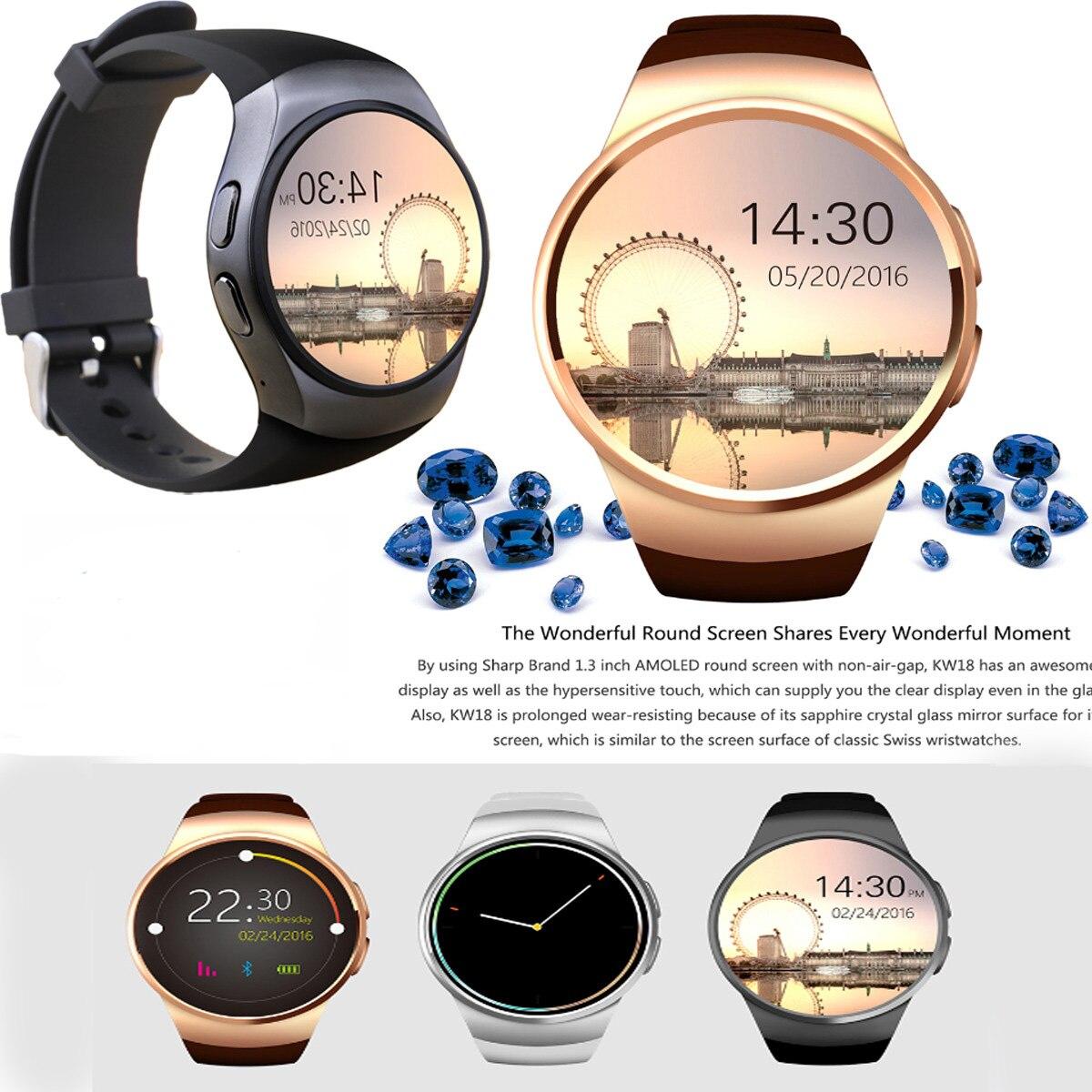 New Waterproof Smart Bluetooth Watch 16GB bracelet sports meter heart Rate TestNew Waterproof Smart Bluetooth Watch 16GB bracelet sports meter heart Rate Test