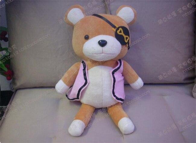 anime sakamaki bonito animal estimacao urso boneca 03