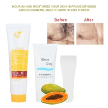 100g Body Hair Removal Cream For Women Men Lip Arms Legs Arm