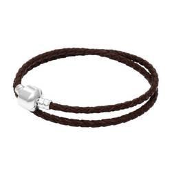 PDC черный кожаный браслет для женщин десять цветов магнит застежка Рождественский подарок ювелирные изделия