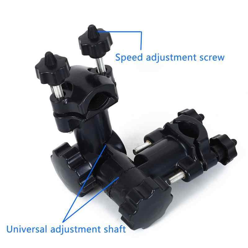 Multi-Propósito Universal Umbrella Stand Quick-Ajuste de Fixação Acessórios Cadeira de Pesca Cadeira Dobrável Fezes de Pesca Suporte