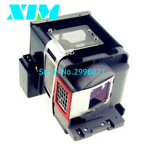 Vlt xd600lp Высококачественная Сменная Лампа проектора с корпусом