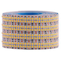 480Leds/m SMD 2835 Led Strip 24V 12V 5M 2400Leds Double Row Flexible Led Stripe 1200LEDs 900LEDs Tape Ribbon Project Lighting
