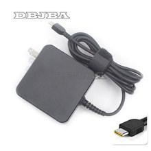 Adapter For Lenovo ThinkPad X270 T470 T480 T480S 4X20M26268 SA10M13949 AC Adapter Charger