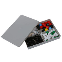 Molecular Model Set Kit General and Organic Chemistry Teaching Model for kids School