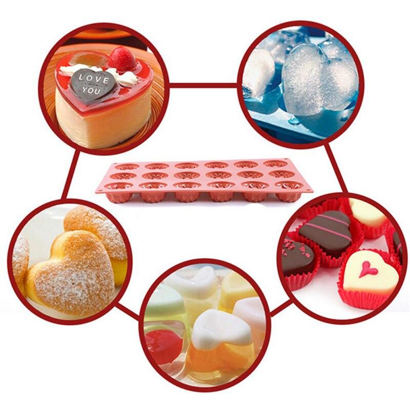 Տորթերի դիզայնի դիզայնը 13 ոճով - Խոհանոց, ճաշարան եւ բար - Լուսանկար 4