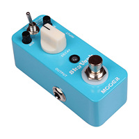 SEWS MOOER Guitar Pedal /MOOER Effect Pedal Skyverb High Quality Digital Reverb Pedal