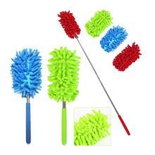 Регулируемая щетка для чистки пыли для домашний рабочий стол инструмент для чистки автомобилей