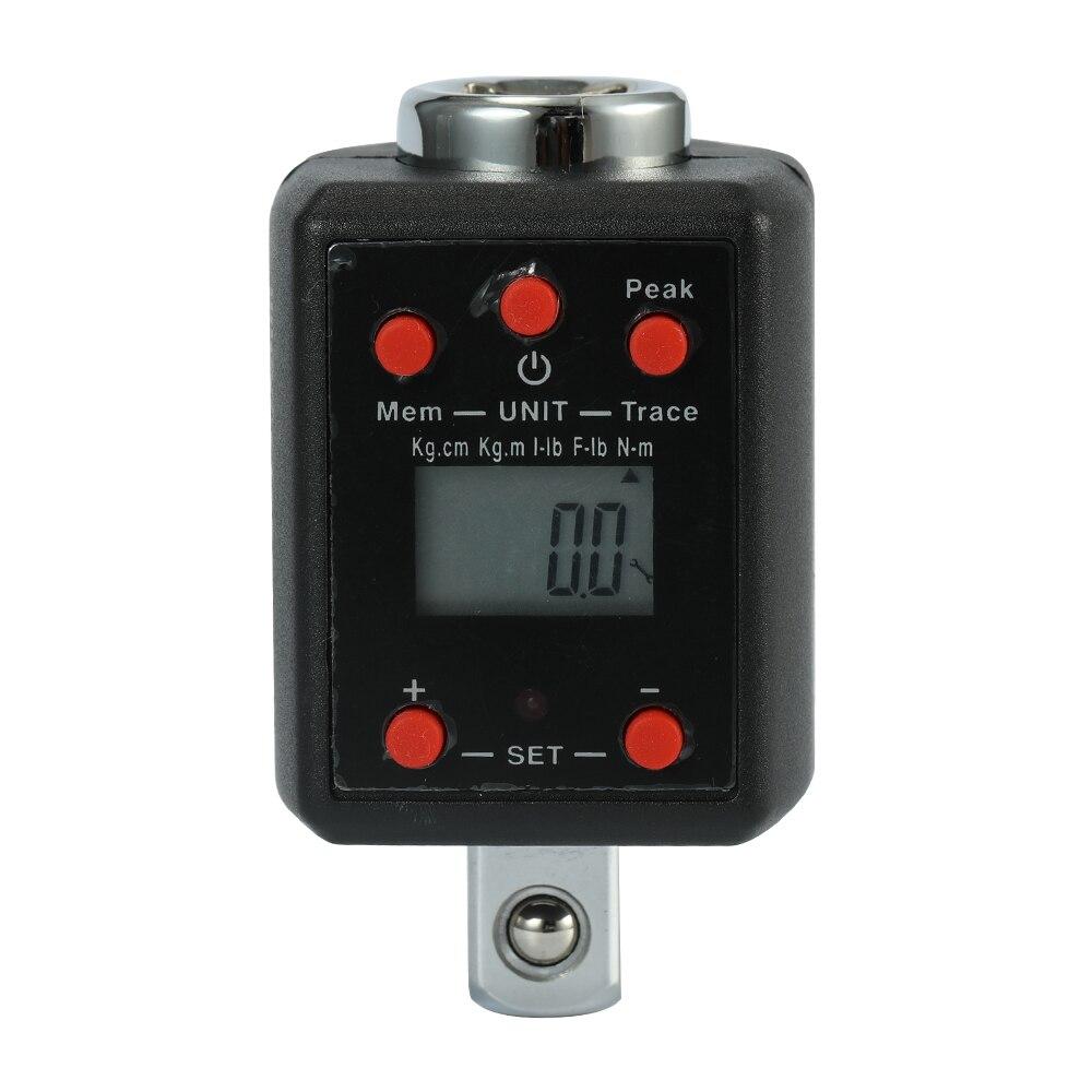 Elektronische Digitale Display Drehmomentmesser Einstellbare Drehmoment Meter 0,3-30nm Professionelle Universal Schlüssel