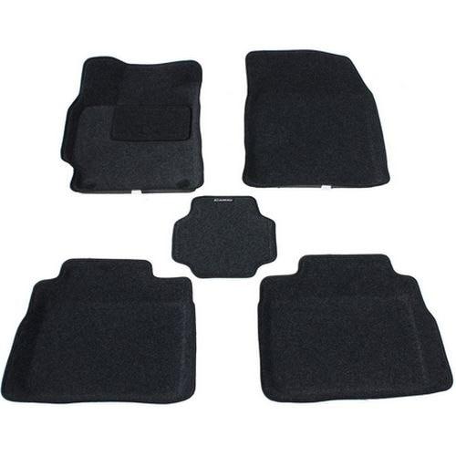 3D carpet BORATEX BRTX-1014 for Toyota Camry V50 2011-dark gray auto ac compressor for toyota avanza 1 3 2011 clutch 4pk