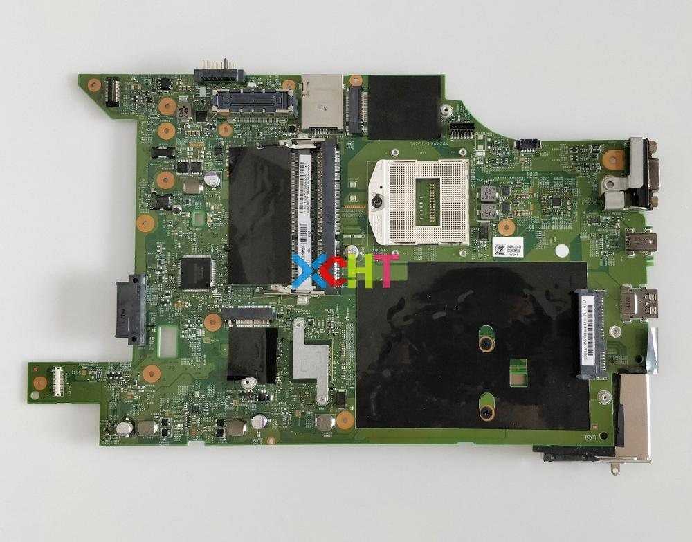 For Lenovo Thinkpad L540 LPD 1 MB 12290 2 48.4LH01.021 FRU: 00HM558 HM86 Rpga947 Laptop Motherboard Tested