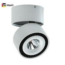 Светильник Круз 1*23W LED 220 V