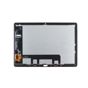 Image 4 - Alesser Für Huawei Mediapad M5 Lite 10 BAH2 L09 BAH2 L09C LCD Display + Touch Screen + Werkzeuge + Adhesive Für Huawei mediapad M5 Lite