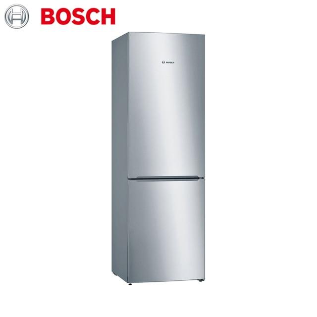 Холодильник с нижней морозильной камерой NatureCool Bosch KGV36NL1AR