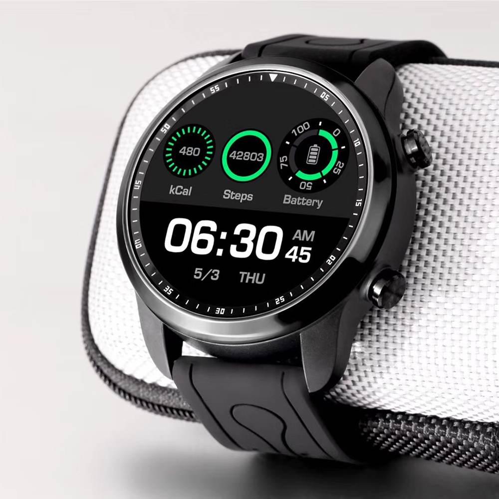 Лидер продаж KC03 4G Android 6,0 Смарт часы телефон Бизнес модные Стиль 1 Гб + 16 ГБ, IP67 Водонепроницаемый HR спортивных режимов Smartwatch Для мужчин