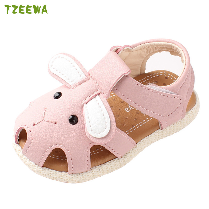 2019 New Baby Girls Sandals Summer