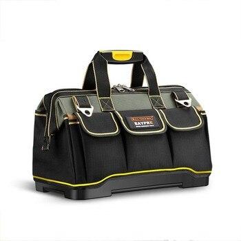 Универсальный инструмент сумки водостойкие 13 16 18 20 дюйм(ов) для электрика Professional Ткань Оксфорд сумки большой ёмкость Toolkits