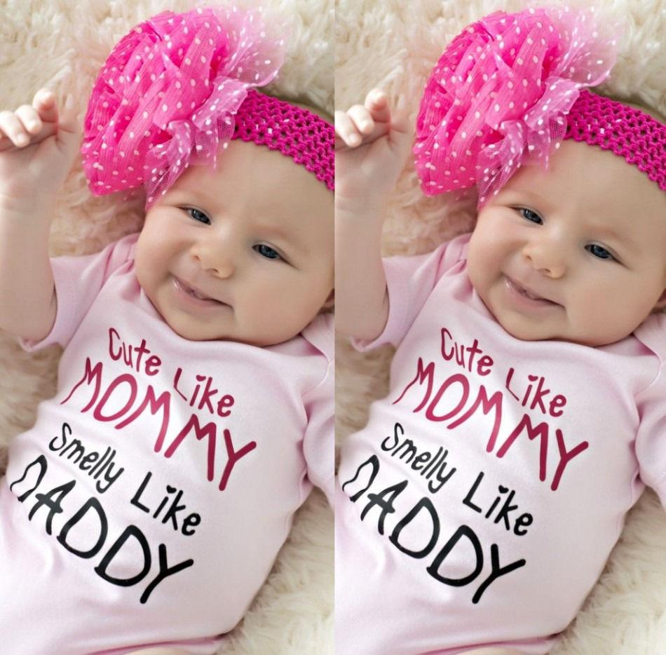 Pudcoco Girl Jumpsuits 0-18M Newborn Infant Baby Girls Romper Jumpsuit Outfits Sunsuit Clothes A