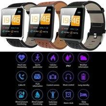 CK19 Pulseiras Inteligente Heart Rate Monitor Pedômetro Rastreador De Fitness Esportes Pulseira