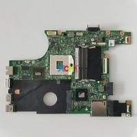 w mainboard CN-01X1HJ 01X1HJ 1X1HJ w 216-0,809,024 GPU HM67 עבור Dell Inspiron N4050 מחשב נייד Mainboard Motherboard (1)