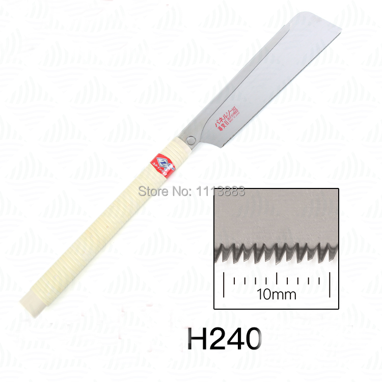 Dozuki Back Japanese Handsaw H-240 and Replacement Blade #65607 NEW ~ Z-Saw