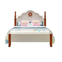 Kinderbedden Bois Cama Litera Madera Infantiles Baby Crib Lit Enfant Wooden Muebles De Dormitorio Bedroom Furniture Kids Bed
