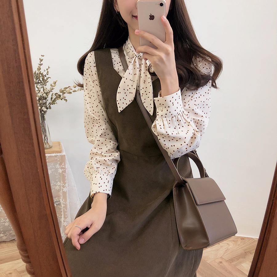 S-XL Spring Robe Femme Vintage Dress Sleeveless Black Brown Women Dresses Female Dress Long V Neck Braces Robe Femme Vestido