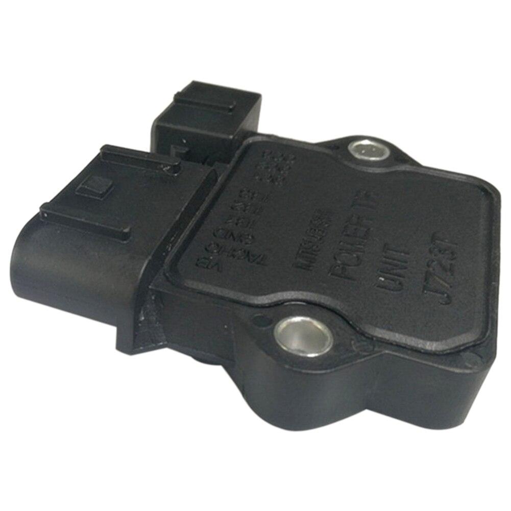 Módulo de ignição j723t md152999 md349207 md3326147 md338252 md338997 para mitsubishi montero sport diamante 3000gt dodge