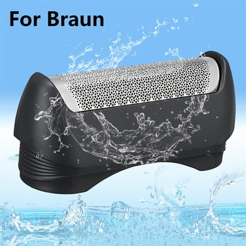 Shaver Foil Replacement for Braun 11B Series 110 120 130 140 150 11B-1000 5682 5684 Personal Care Accessories Shaver Foil 1