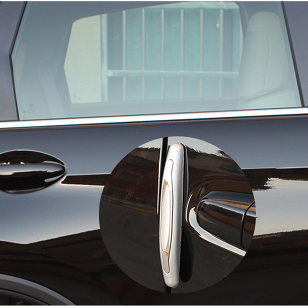 Universal Car Door Edge Guards Trim Molding Protection