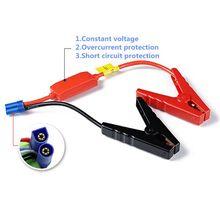 ELEG-универсальные смарт-зажимы для автомобильного аккумулятора, короткого замыкания, антибэк, постоянный регулятор защиты, зажим для автоматического бустера, тесто