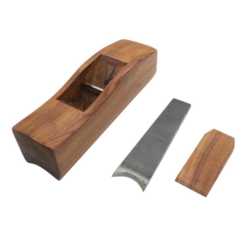 ZuverläSsig Mini Flache Hand Hobelmaschinen Boden Eingefasst Diy Carpenter Griff Tools Holz Holz Flugzeug Hand Werkzeug Diy Holzbearbeitung Carpenter Werkzeuge SorgfäLtige FäRbeprozesse Handhobel