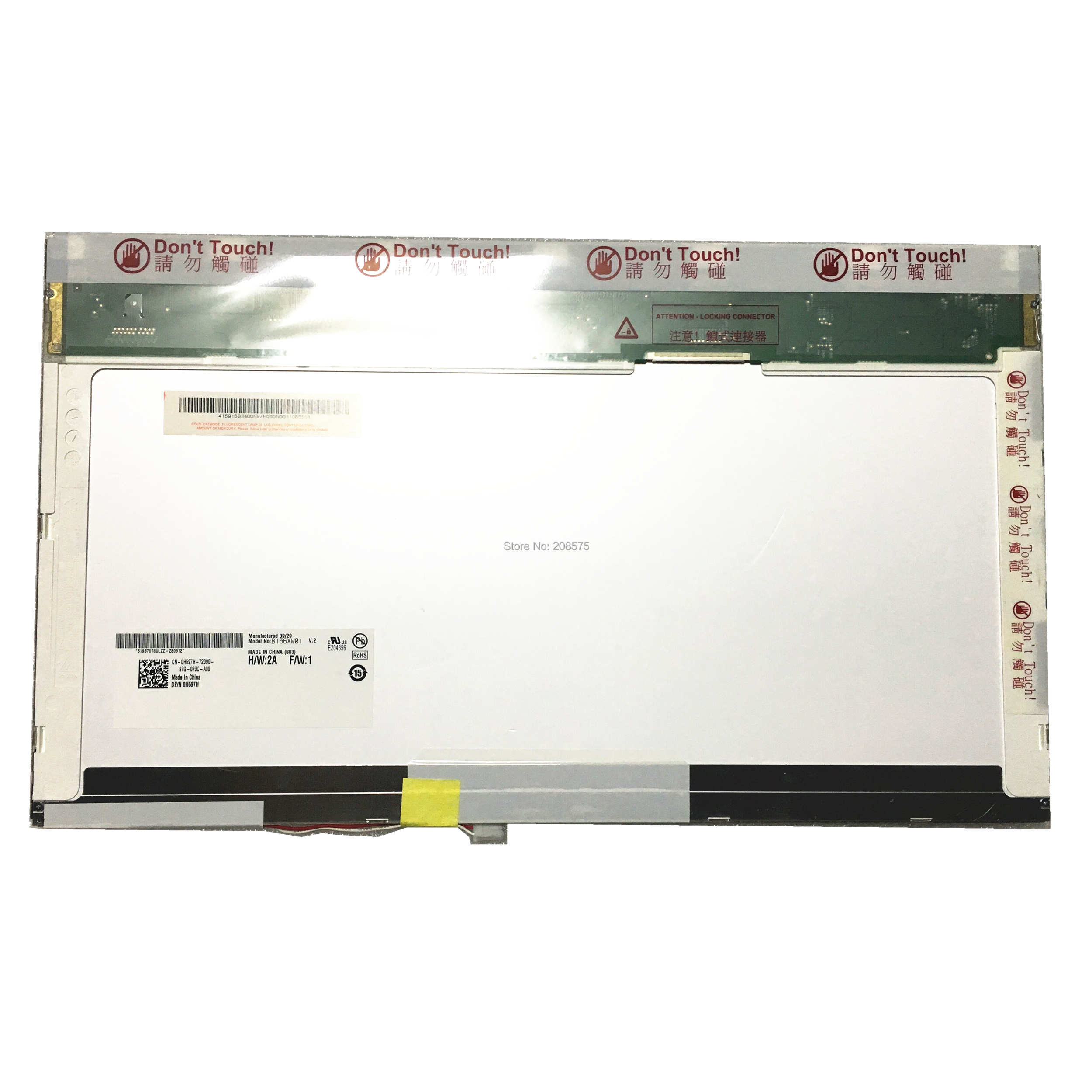 Free Shipping B156XW01 V2 V.2 V1 V0 V3 LTN156AT01 LP156WH1 TLC1 CLAA156WA01A N156B3-L02 15.6 inch LCD screen 1366*768 LVDS 30pinFree Shipping B156XW01 V2 V.2 V1 V0 V3 LTN156AT01 LP156WH1 TLC1 CLAA156WA01A N156B3-L02 15.6 inch LCD screen 1366*768 LVDS 30pin